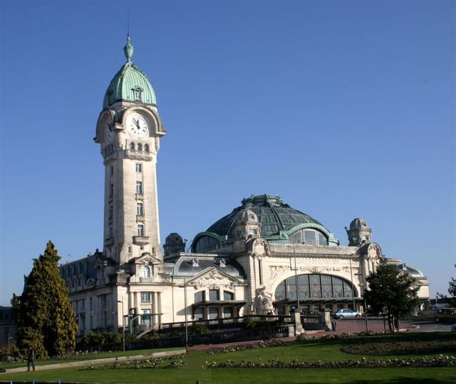 Gare de Bordeaux-Saint-Jean - Wikipedia