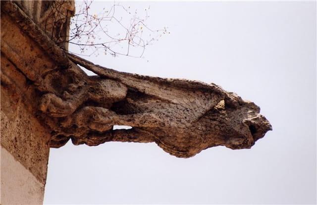 Gargouille