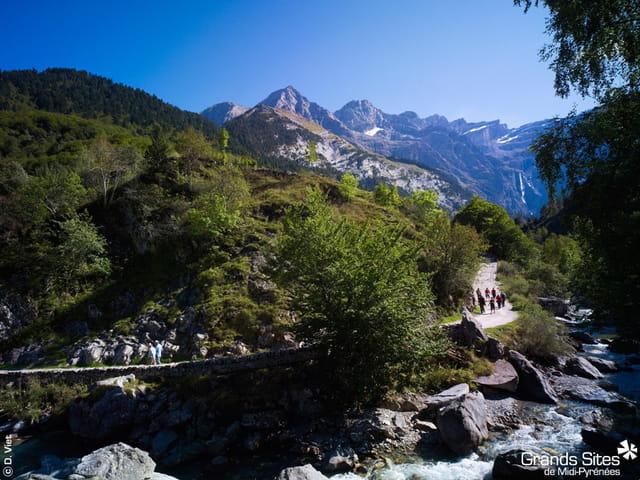 Gavarnie - Grand Site de Midi-Pyrenees