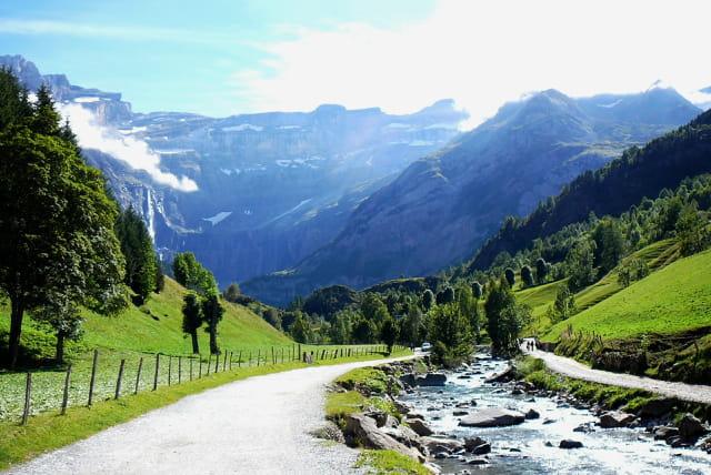 Gavarnie, le colosse des Pyrénées