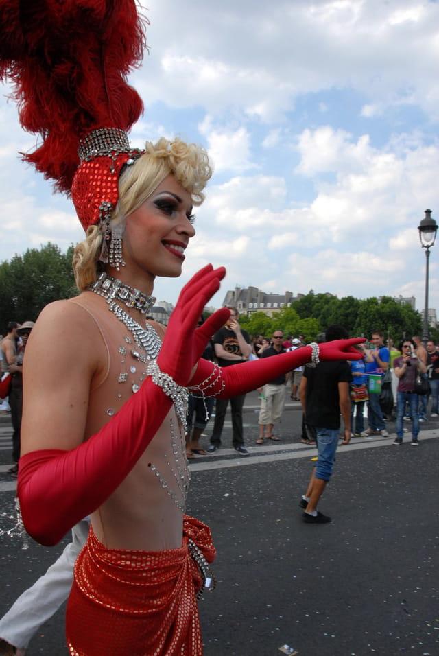 rencontre gay paris 15 à Saint Benoît