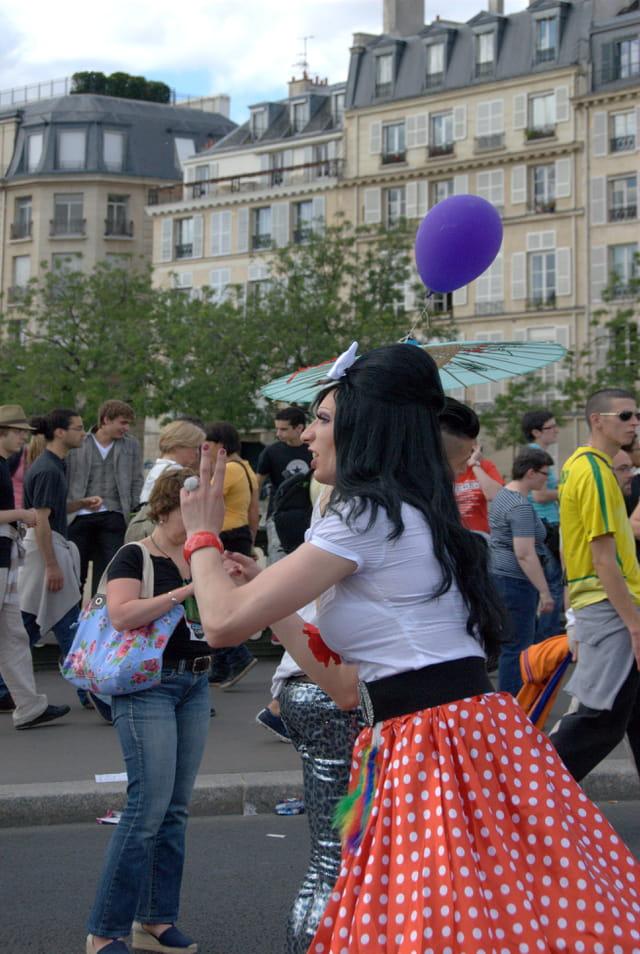 paris gay rencontre à Annecy