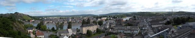 Givet, perle des Ardennes.