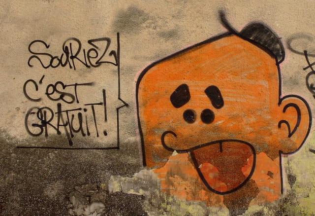 Graff avignon