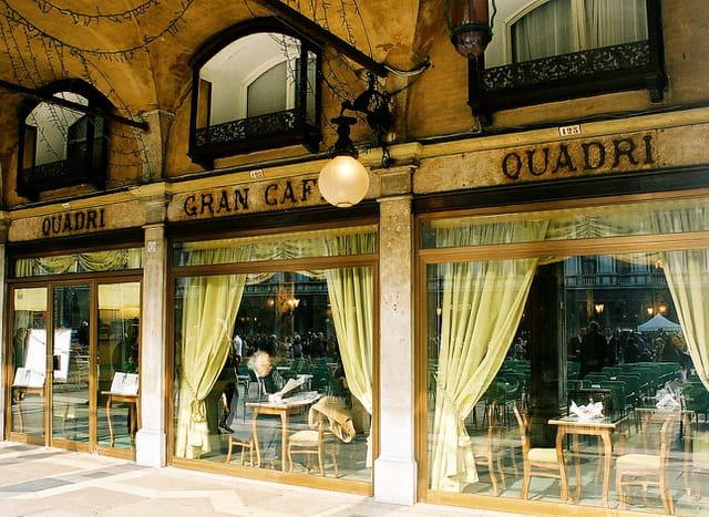 Grand café Quadri