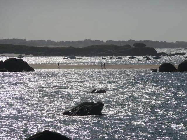 Grandes marées: la prudence est de rigueur
