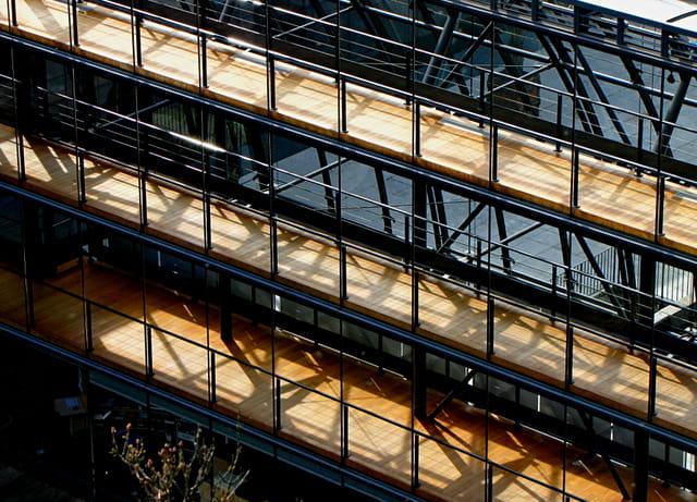 Graphisme architectural