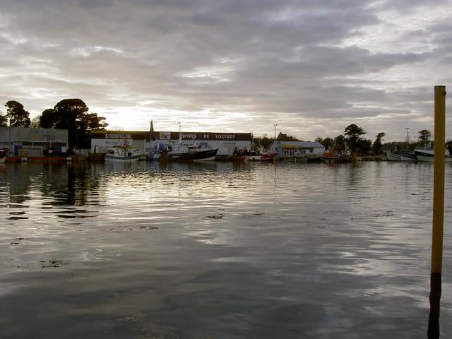 Grève des pêcheurs