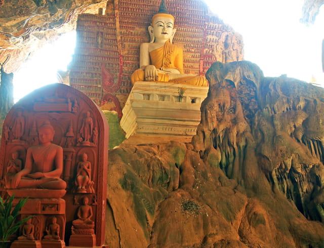 grotte KAW GUN