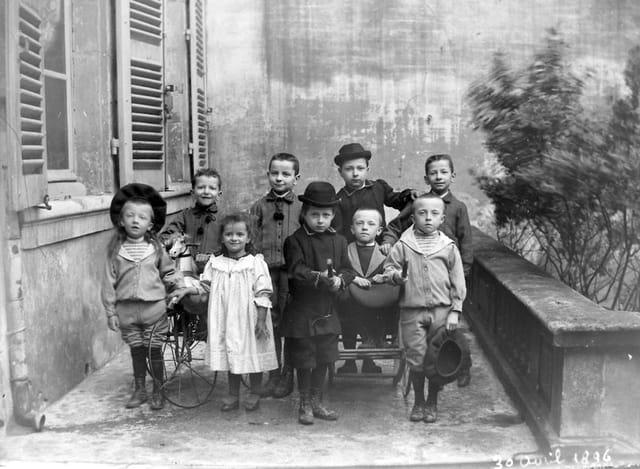 Groupe 1896