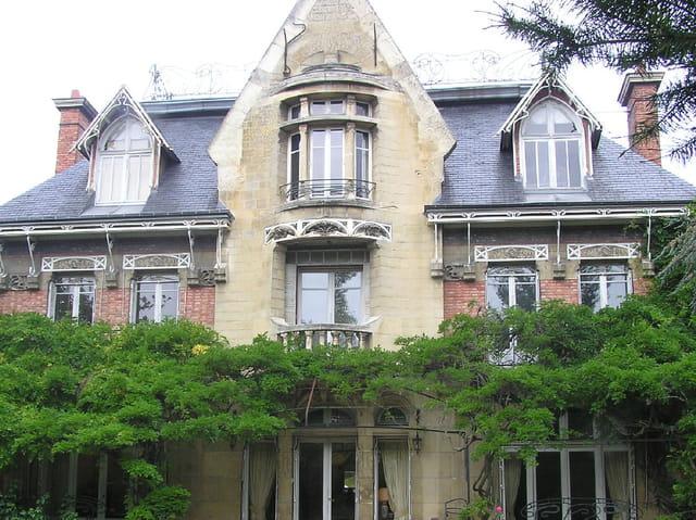 Guimard (art nouveau)
