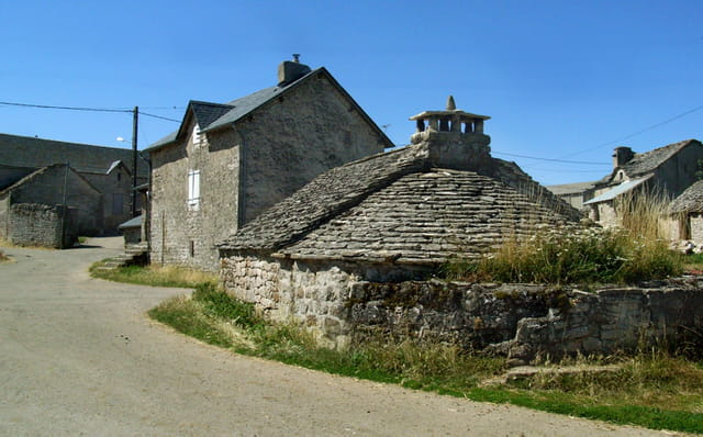 Hameau de Sauveterre