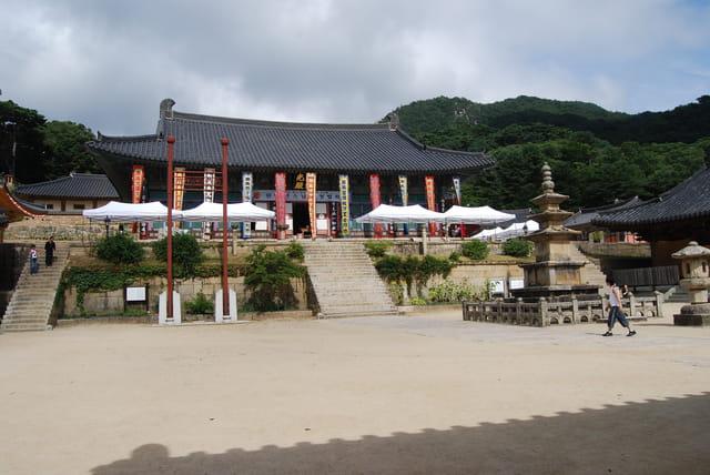 Heaina Temple