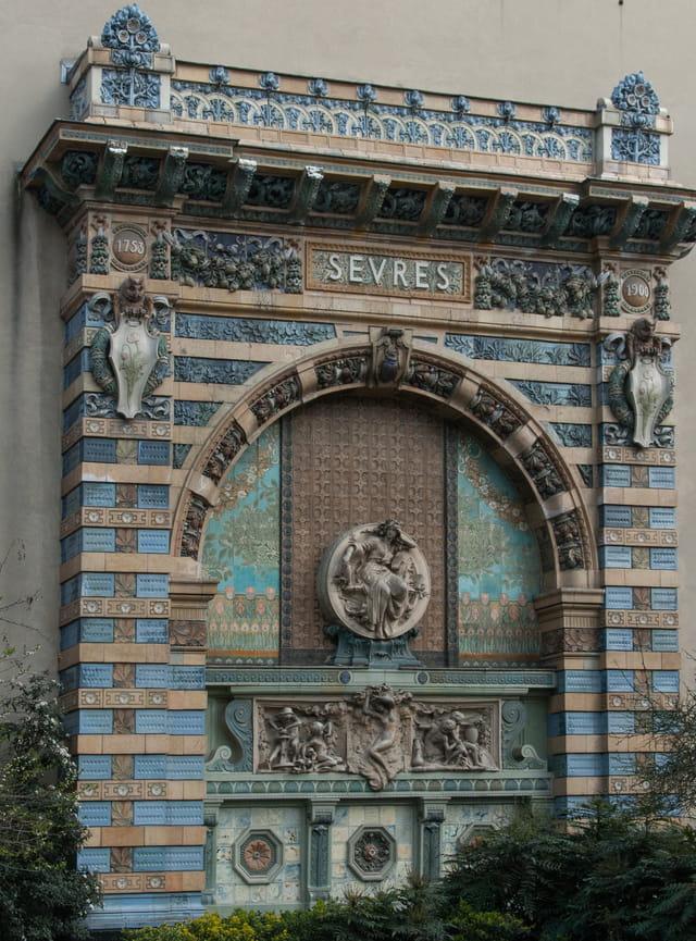 Hommage à La Manufacture de Sèvres