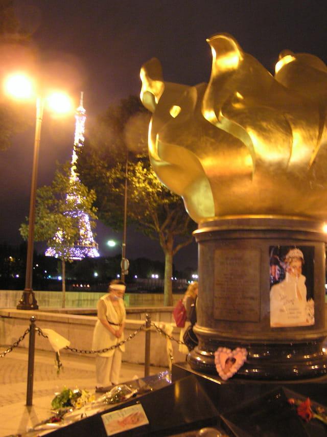 Hommage à la Princesse Diana (1)