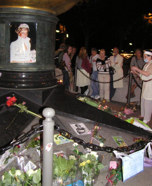 Hommage à la Princesse Diana (4)
