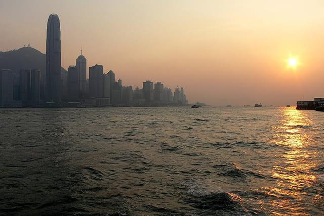 Hong-kong baie 03