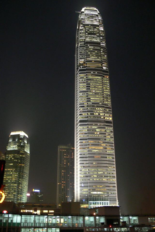 Hong-kong baie 08