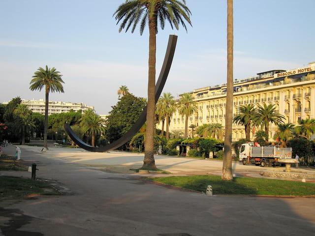 Hôtel Boscolo