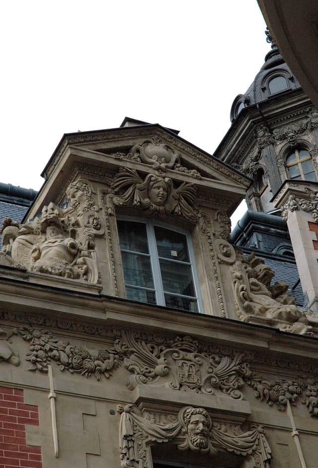 Hôtel de Fleuret