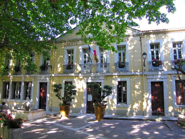 Hôtel de Ville (2)