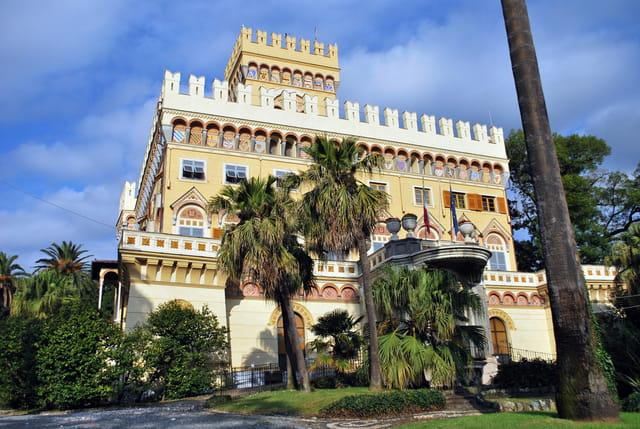 Hôtel de Ville d'Arenzano