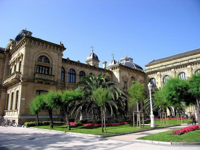 Hôtel de ville-San Sebastian (3)