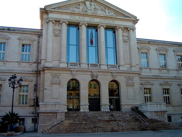 Hôtel des plaidoiries