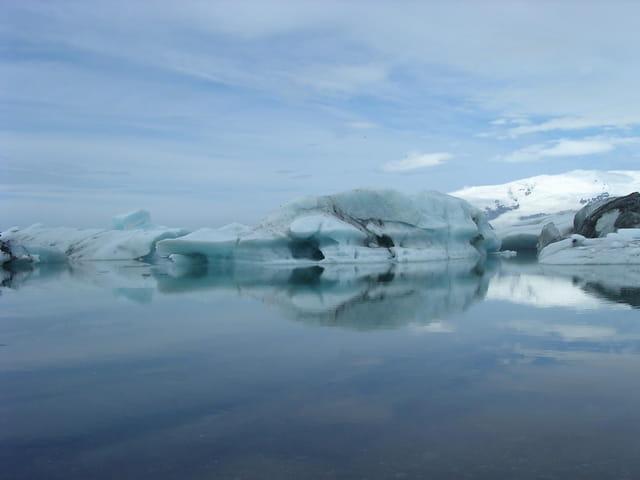 Ice...land