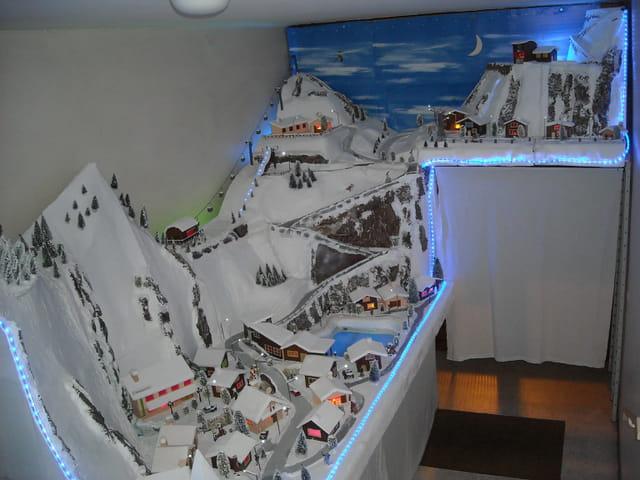 Idée personnelle de la montagne