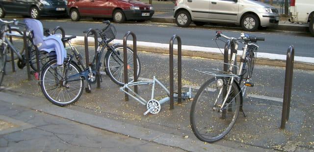 Il est beau mon vélo