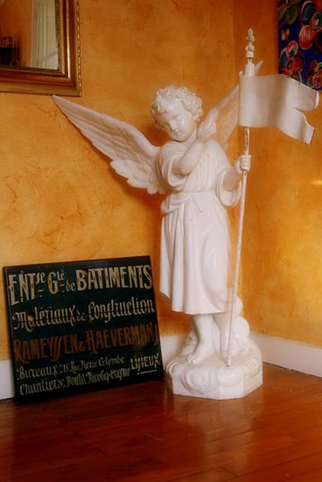 Il nostro angelo custode