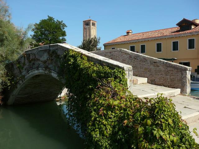 Ile de Torcello
