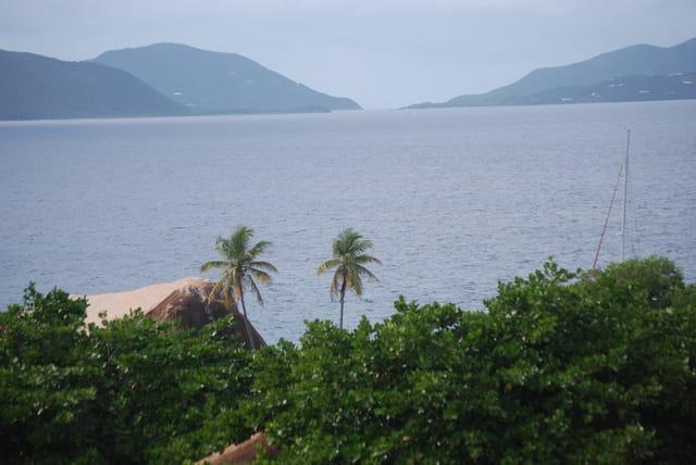 île de Virgin Gorda