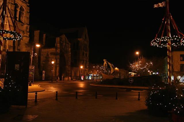 Illuminations Place Tissier