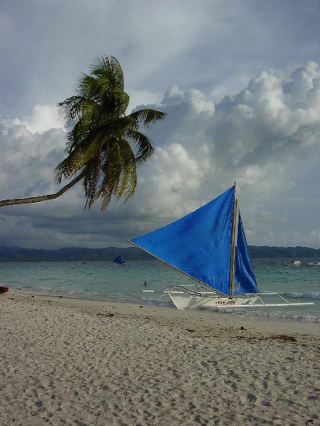 Imaginez-vous à Boracay