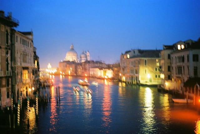 Impression de Venise