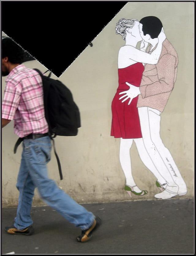 (In)discrétion oblige...