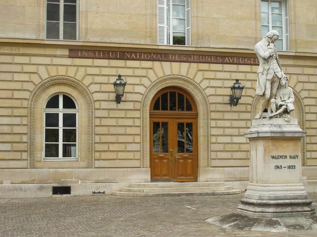 Institut National des Jeunes Aveugles