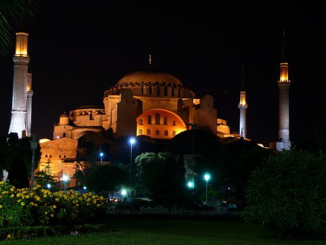 Istanbul - Ste Sophie