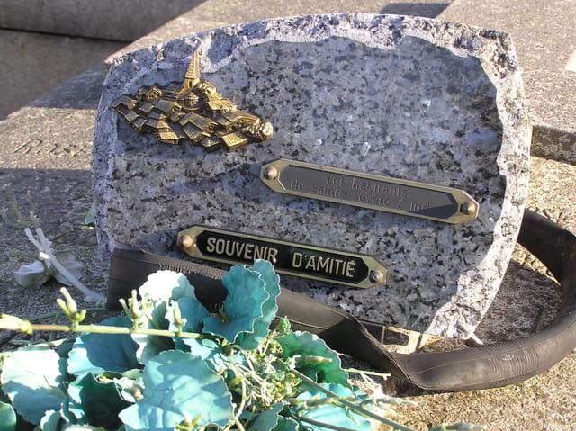 Jacques Tati - Hommage 2007 de Ste Sévère -