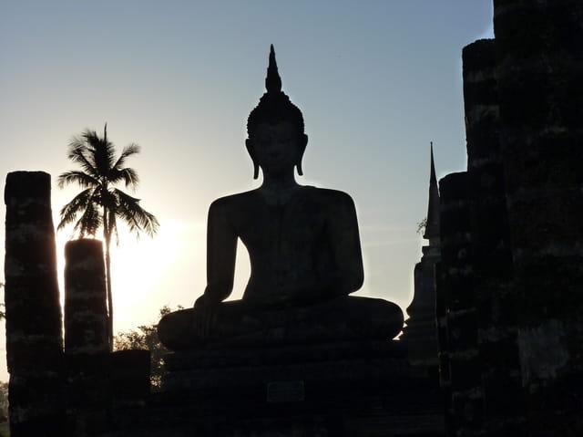 janvier en Thailande
