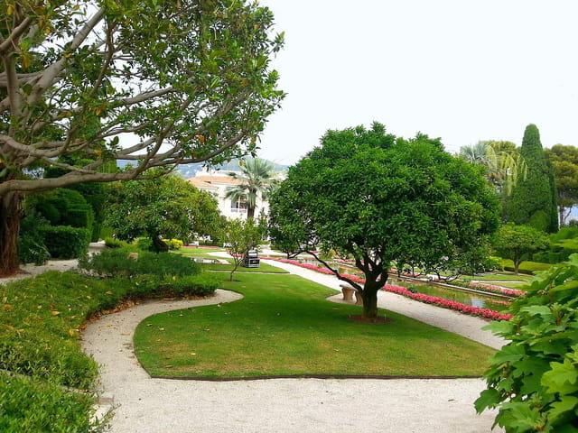 Jardin à la Française et de Sèvres (2)