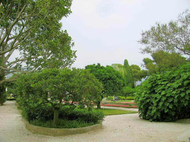Jardin à la Française et de Sèvres (3)