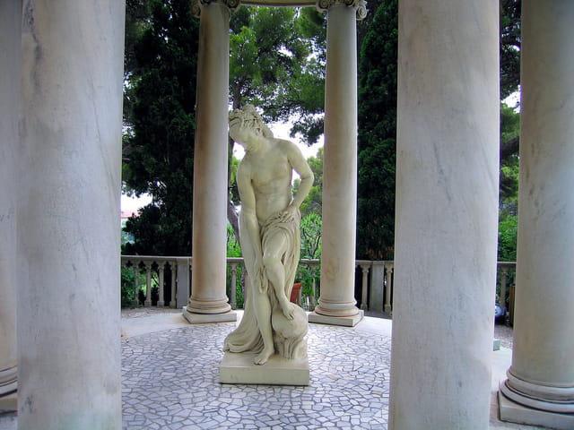 Jardin à la Française et de Sèvres (6)