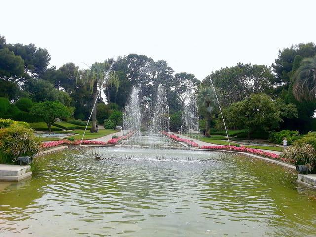 Jardin à la Française et de Sèvres (9)