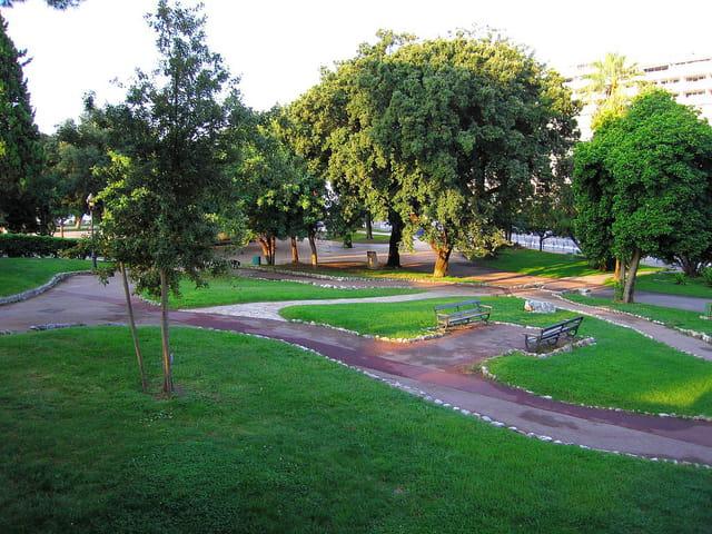 Jardin Albert 1er (6)
