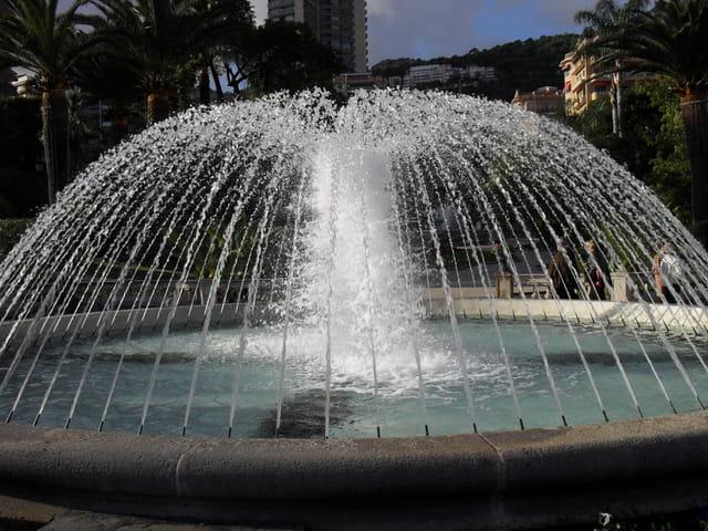 Jardin Boulingrin Monte Carlo