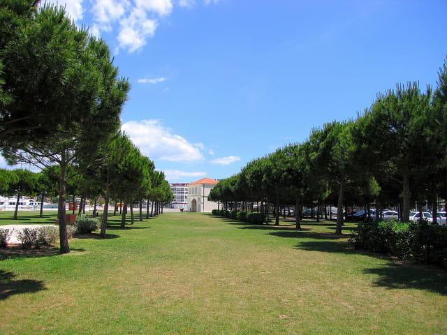 Jardin de la Navale (2)