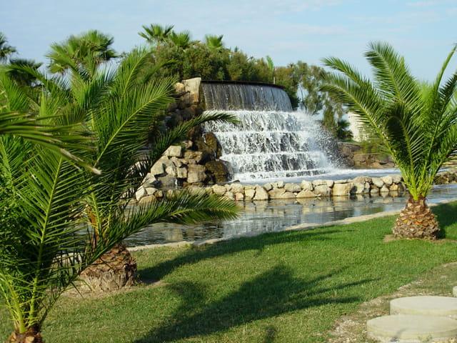 Jardin de Palavas